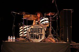 Quiet Riot - Frankie Banali