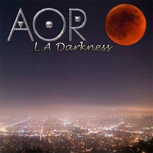 AOR - L.A. Darnkess | Paul Sabu