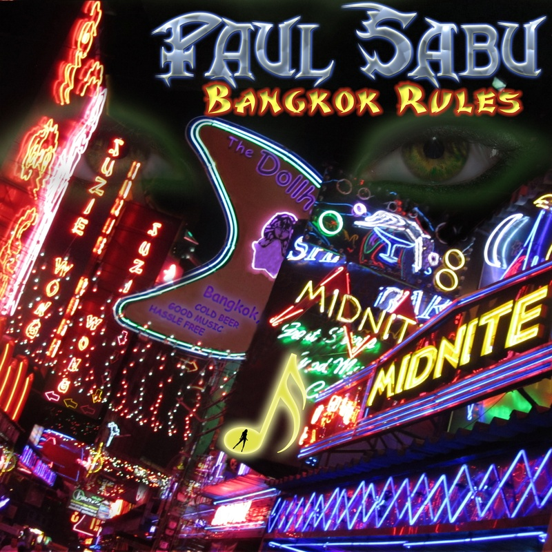 Bangkok Rules | Paul Sabu