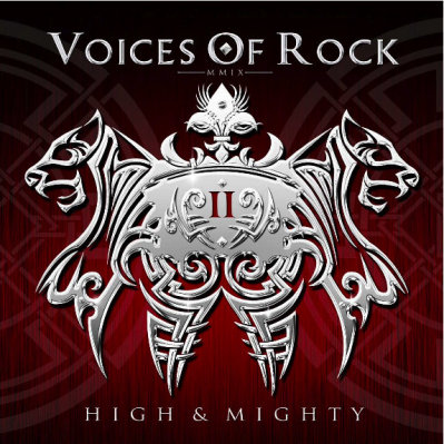 Voices Of Rock - High & Mighty | Paul Sabu