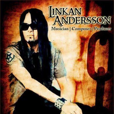 Linkan Andersson
