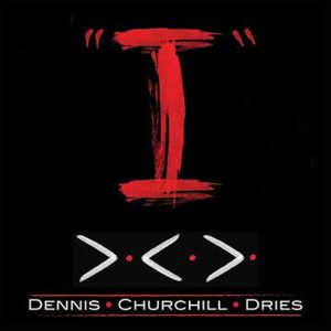 Dennis Churchill Dries - 'I' (2016)