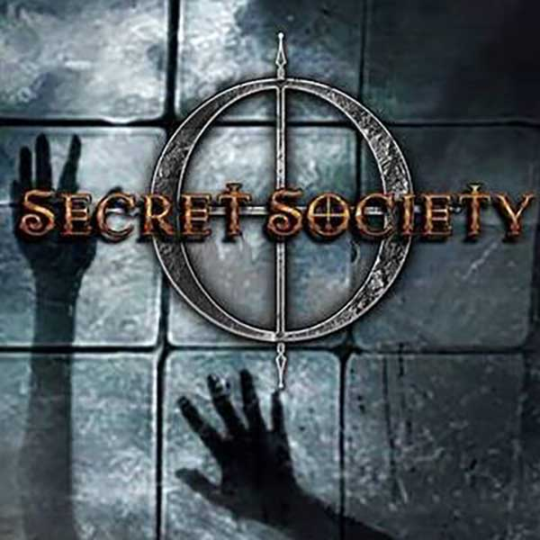 Secret Society EP